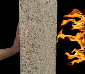 Casa in BIOMATTONE con calce e canapa - Certificazione ei180 - resistenza al fuoco